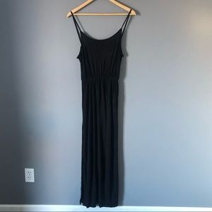 Light Maxi Dress